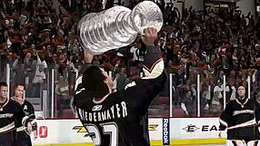 NHL 10 zwiastun na premierę