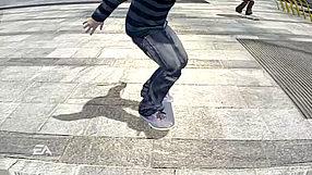 Skate 3 teaser