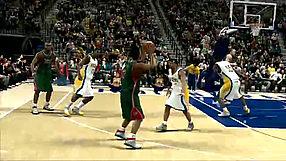 NBA 2K10 #3