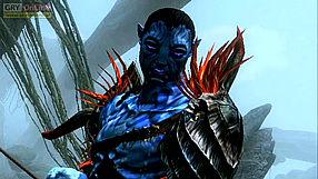 Avatar: Gra komputerowa Z dziennika dewelopera #1 - wersja PL