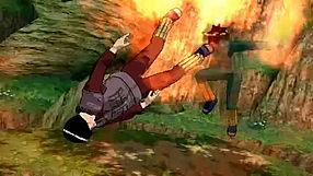 Naruto Shippuden: Clash of Ninja Revolution 3 #1