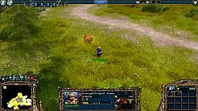 Majesty 2: Symulator Królestwa Fantasy zwiastun na premierę