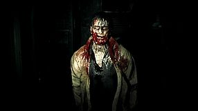 Resident Evil 2 E3 2018 trailer