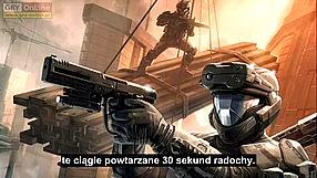 Halo 3: ODST ViDoc #3: Terra Incognita - wersja PL