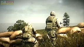 Operation Flashpoint: Dragon Rising z dziennika dewelopera #3: mgła wojny - wersja PL