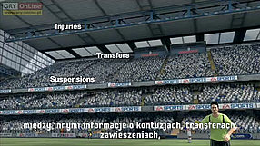 FIFA 10 tutorial #2: Mój sezon Live - wersja PL