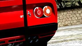Forza Motorsport 3 Ferrari 458