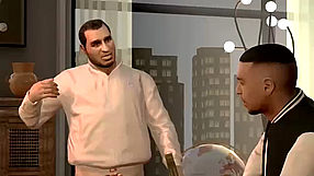 Grand Theft Auto: The Ballad of Gay Tony Yusuf Amir
