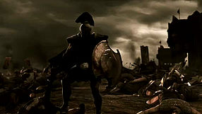 Warriors: Legends of Troy TGS 09