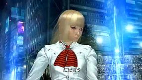 Tekken 6 TGS 09