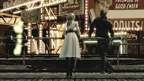Resonance of Fate TGS 09