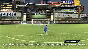 FIFA 10 tutorial #3: Wirtualna gwiazda - wersja PL