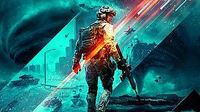 Battlefield 2042 zwiastun #1