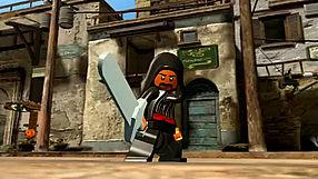 LEGO Indiana Jones 2: The Adventure Continues #1