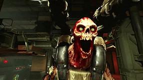 Doom zwiastun kampanii