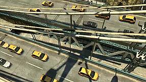 Grand Theft Auto: Episodes from Liberty City There's Always a Girl