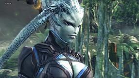 Xenoblade Chronicles X zwiastun fabularny