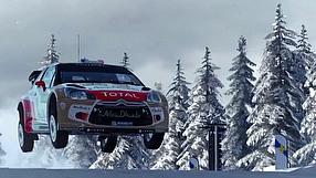 WRC 4 trailer