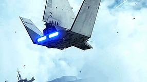 Star Wars: Battlefront dziennik dewelopera #3