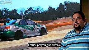Forza Motorsport 3 James Elterman - wersja PL