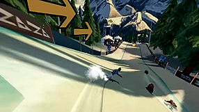 Shaun White Snowboarding: World Stage personalizacja