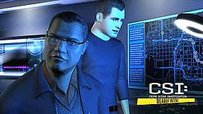 CSI: Mordercze Zamiary Z dziennika dewelopera #3