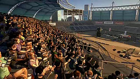 Colin McRae: DiRT 2 DirectX 11 - PC Tech Trailer