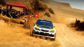 Colin McRae: DiRT 2 DirectX 11 - PC Gameplay