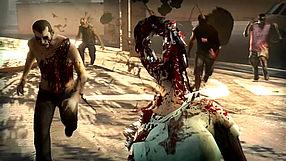 Left 4 Dead 2 Cinematic Intro