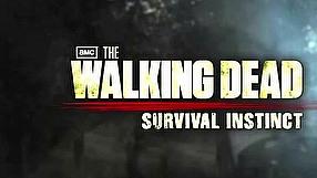 The Walking Dead: Survival Instinct kulisy produkcji #1 (PL)