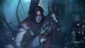 Diablo IV zwiastun #2 Łotrzyca