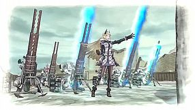 Valkyria Chronicles 4 E3 2018 trailer