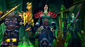 Allods Online Lords of Destiny trailer