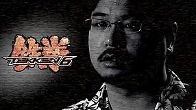 Tekken 6 Z dziennika dewelopera #1