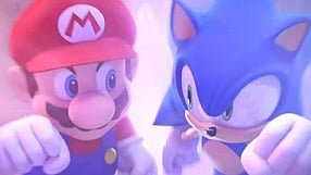 Mario & Sonic at the London 2012 Olympic Games zwiastun na premierę #2