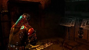 Dead Space 3 Rozdział 16 – What Lies Below – sekrety