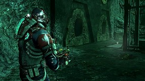 Dead Space 3 Rozdział 18 – Kill or Be Killed – sekrety