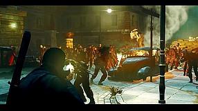 Sniper Elite: Nazi Zombie Army zwiastun na premierę #2