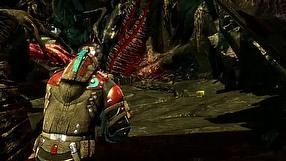 Dead Space 3 Rozdział 19 – Endings – sekrety