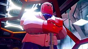 LEGO Marvel Super Heroes duże postaci - trailer