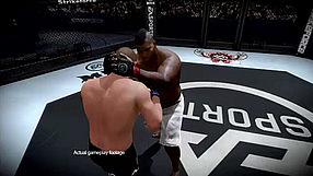 EA Sports MMA #1
