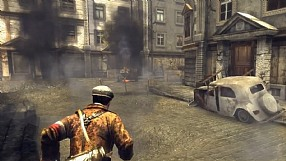 Uprising44: The Silent Shadows scenariusz i muzyka (PL)