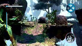 Avatar: Gra komputerowa Navi gameplay