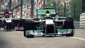 F1 2013 To właśnie Formuła 1 - trailer
