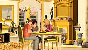 The Sims 3: Wymarzone Podróże zwiastun na premierę