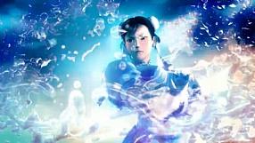 Street Fighter X Tekken Cinematic Trailer #4