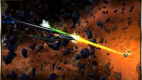 Star Trek Online Gwiezdna taktyka #1 - wersja PL
