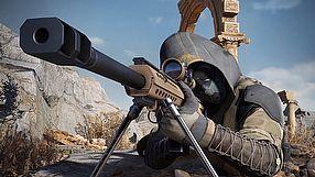 Sniper: Ghost Warrior Contracts 2 zwiastun #1