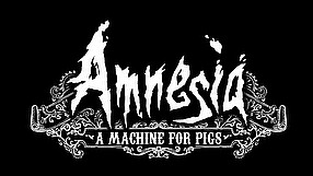 Amnesia: A Machine for Pigs zwiastun preorderu