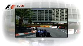 F1 2009 zwiastun na premierę #1